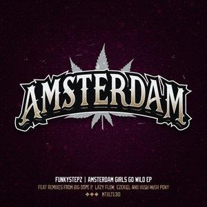 Image pour 'Amsterdam, Girls Go Wild'
