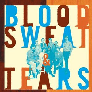 Image for 'The Best Of Blood, Sweat & Tears:  What Goes Up!'