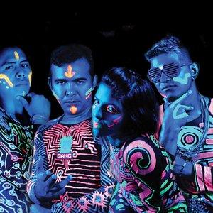Image pour 'Gang do Eletro'