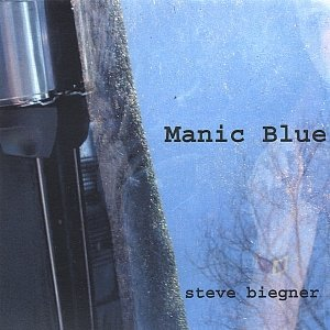 Image for 'Manic Blue'