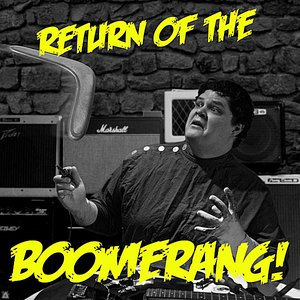 Image for 'Return of the Boomerang'
