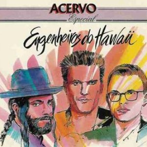 Image for 'Acervo Especial'