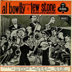 Image for 'Al Bowlly with Lew Stone & His Band'