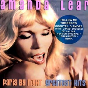 Image for 'Paris By Night - Greatest Hits'