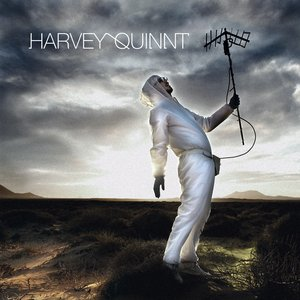 Image for 'Harvey Quinnt'