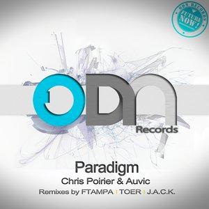 Image for 'Paradigm (Original Mix)'