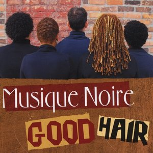 Image for 'Good Hair'