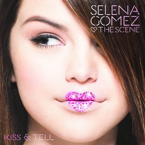 Image for 'Kiss & Tell'