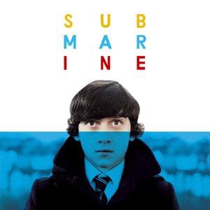 Image for 'Submarine - EP'