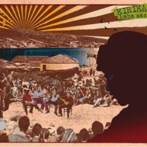 Image for 'Kaba Saz'