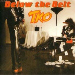Image for 'Below the Belt'
