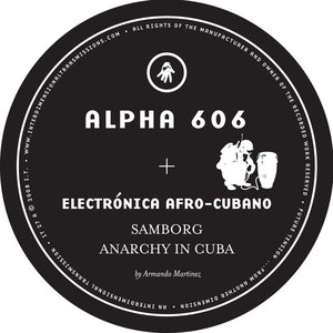 Image for 'Anarchy In Cuba'
