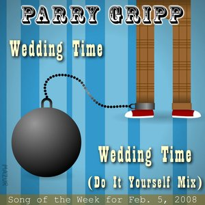 Image for 'Wedding Time'
