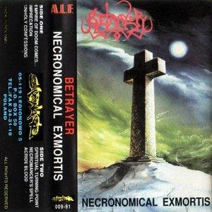 Image pour 'Necronomical Exmortis'