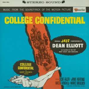 Image for 'College Confidential'