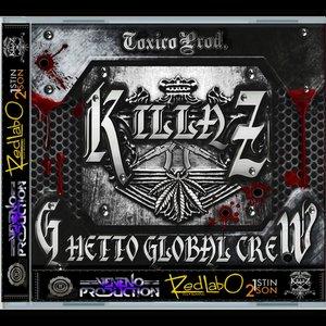 Bild för 'Killaz Ghetto Global Crew'