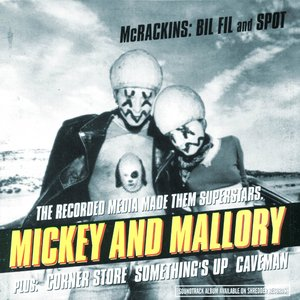Image for 'Mickey and Mallory'