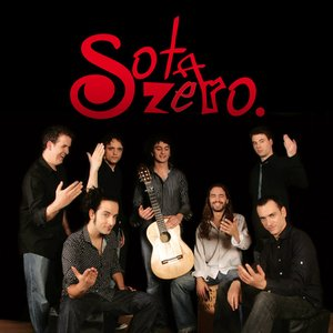 Image for 'SOTAZERO'