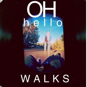 Image for 'WALKS (EP)'