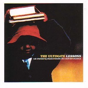 Image for 'The Ultimate Lessons'