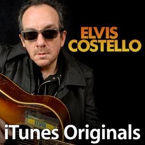 Image for 'iTunes Originals - Elvis Costello'