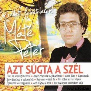 Image for 'Azt súgta a szél'