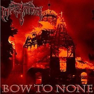 Immagine per 'Bow to None'