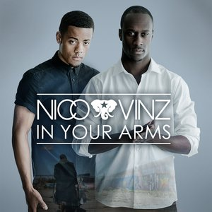 Image for 'In Your Arms'