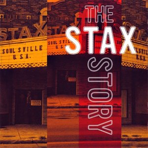 Image for 'The Stax Story'