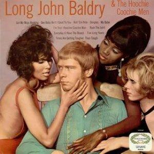 Image pour 'Long John Baldry & The Hoochie Coochie Men'