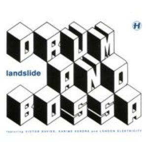 Image for 'NHS23: Drum+Bossa (CD Version)'