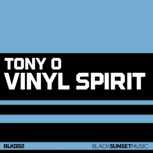 Image for 'Vinyl Spirit'