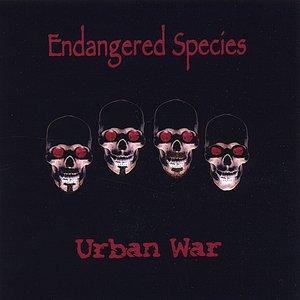 Image for 'Urban War'