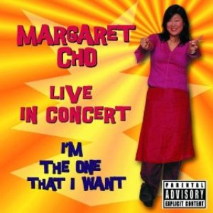 Image for 'I'm The One That I Want (Live In Concert)'