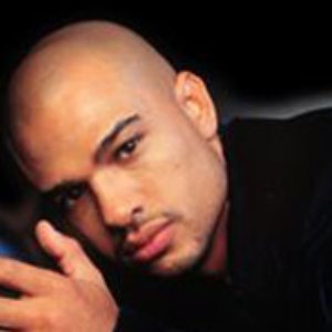Image for 'Chico DeBarge'