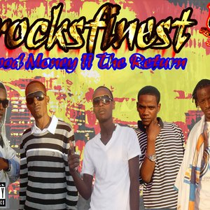 Image for 'Blood Money II Da Return'