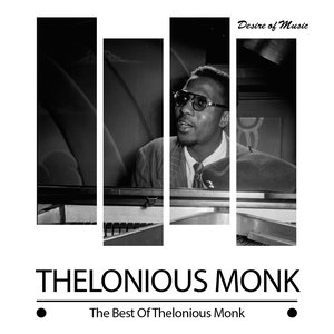 Immagine per 'The Best Of Thelonious Monk'