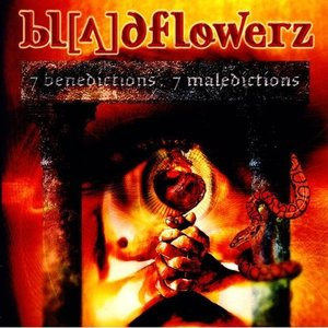 Image for '7 Benedictions / 7 Maledictions'