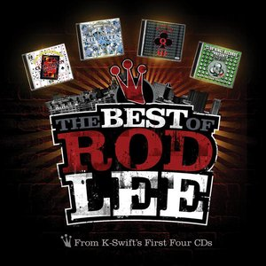 Immagine per 'The Best of Rod Lee From K-Swift's 1st 4 CDs'