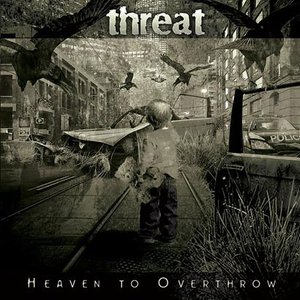 Image for 'Heaven To Overthrow'