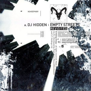 Imagem de 'Empty Streets Revisited / Times Like These VIP'