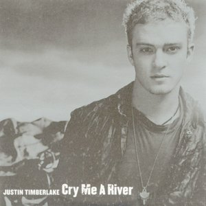 Image for 'Cry Me A River (Digital 45)'