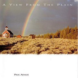 Image for 'A View from the Plain'