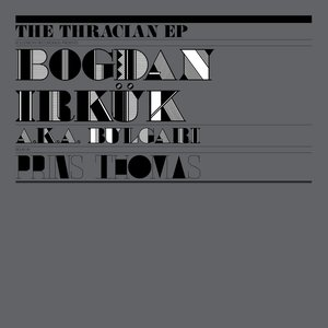 Image for 'The Thracian EP'