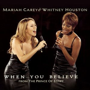 Image pour 'When You Believe'