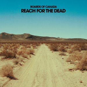 Image for 'Reach For The Dead'