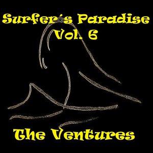 Image for 'Surfer´s Paradise, Vol. 6'