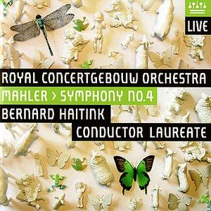 Bild för 'Mahler: Symphony No. 4 in G Major'