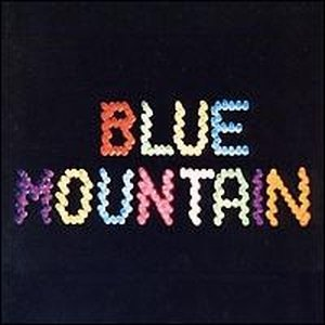 Image for 'Blue Mountain'