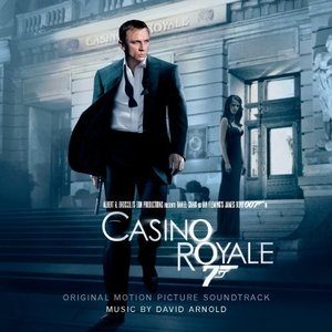 Image for '007: Casino Royale (Original Motion Picture Soundtrack)'